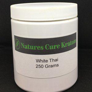 Kratom| Powder| 1/4 Kilo 250grams | White Thai